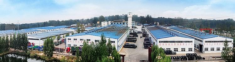 Fabricantes y proveedores de material de construcción chinos