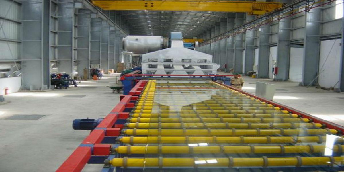 Proveedores de vidrio en china importar material de - Fabricas de cristal en espana ...